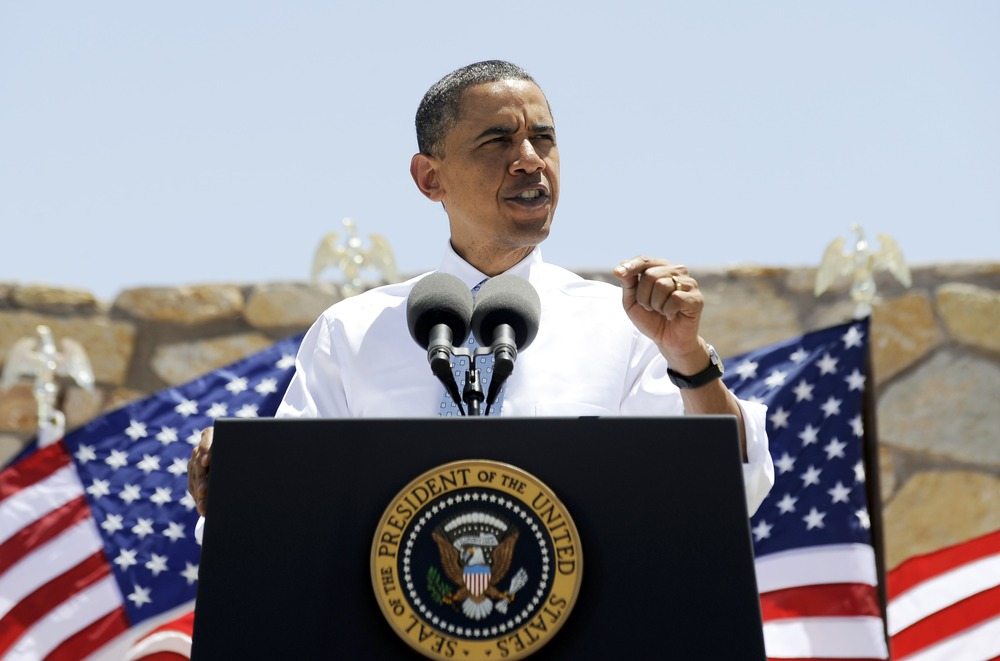 Immigration obama and the fate of america the new moderate for El paso america