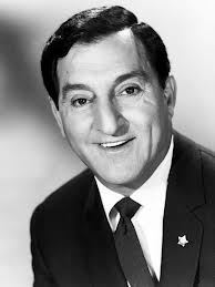 Another former white guy of Middle Eastern parentage: the late Danny Thomas