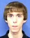 Visible madness: Newtown mass-murderer Adam Lanza