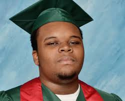 18-year-old Michael Brown had graduated from high school this year.