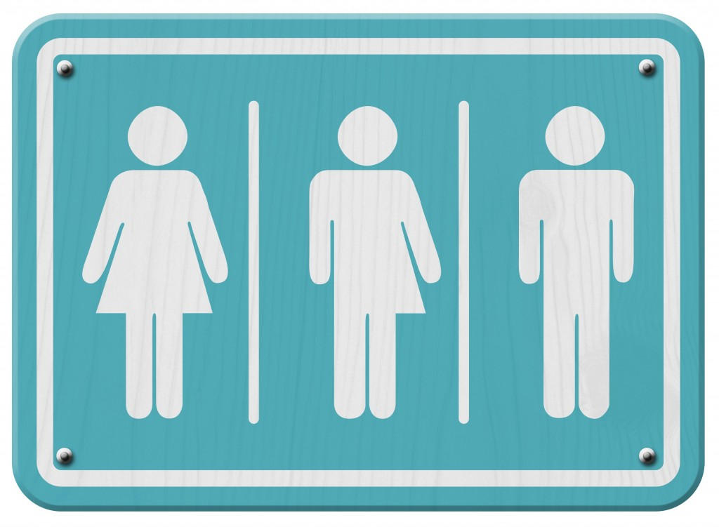 Much ado about restrooms the moderate voice - Transgender discrimination bathroom ...
